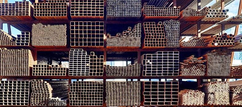 Как правильно хранить металл