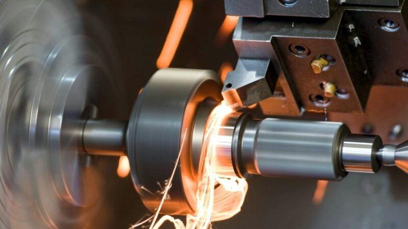 Механическая обработка металла — основные виды