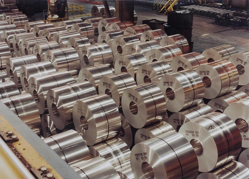 Особенности технологии производства алюминия